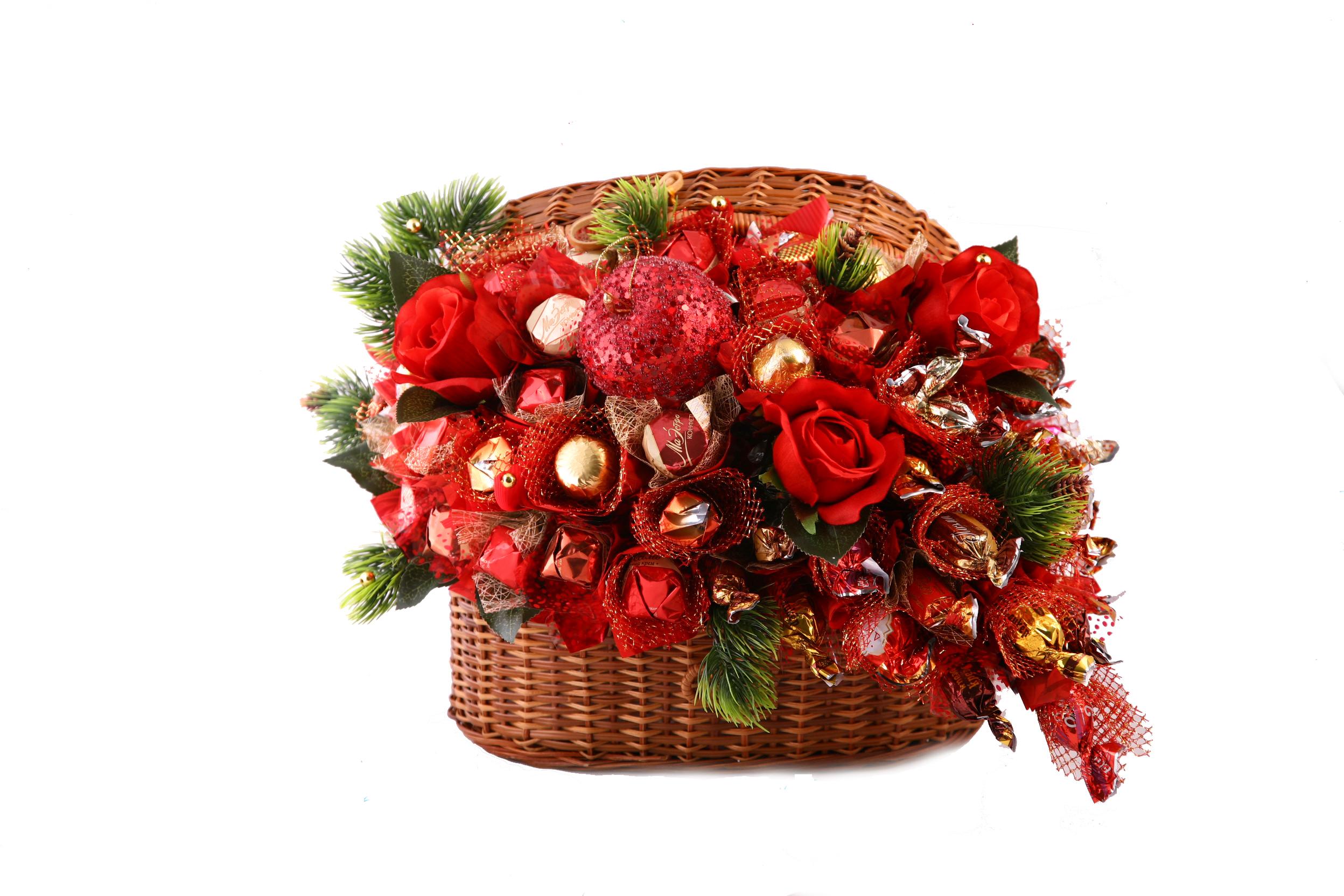 Доставка подарков и цветов в курске